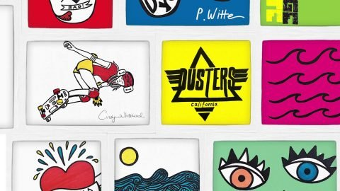 Dusters California x GN4LW Collab 2018 | Dusters California