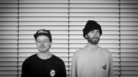 DVS Germany welcomes Daniel Trautwein & Aladin Cabart. | MOSAIC