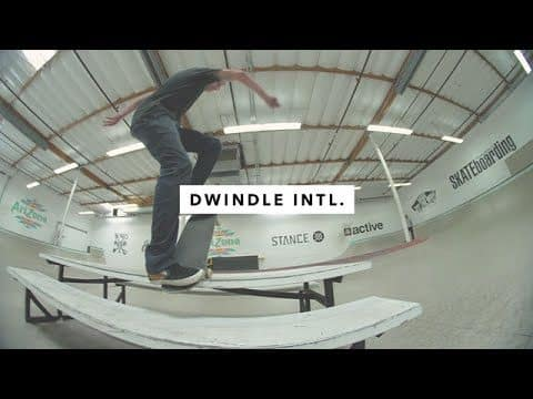 Dwindle Flow Team | TransWorld SKATEboarding - TransWorld SKATEboarding