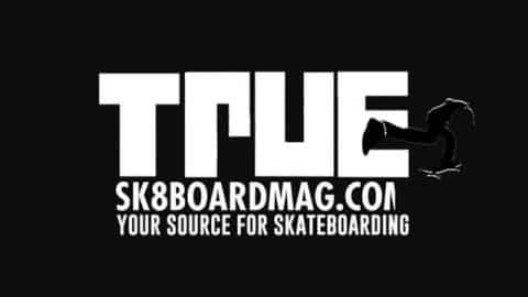Dylan Harreld - Vimeo / True Skateboard Mag's videos