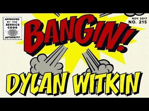 Dylan Witkin - Bangin! - The Berrics