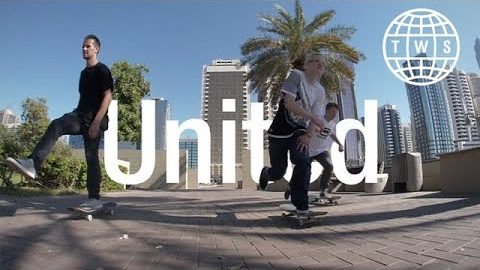 Ecko United | TransWorld SKATEboarding