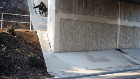 "Eddie Cernicky ""Welcome to Krooked"" Part 