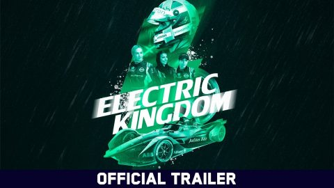 Electric Kingdom - Official Trailer | Echoboom Sports