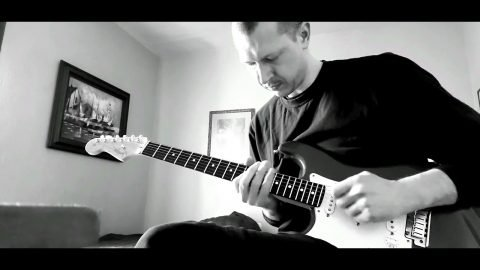 Electric Ladyland Intro cover.. my Version. Jimi Hendrix - Electric Ladyland. @pentatonicplayer | Pentatonic Player