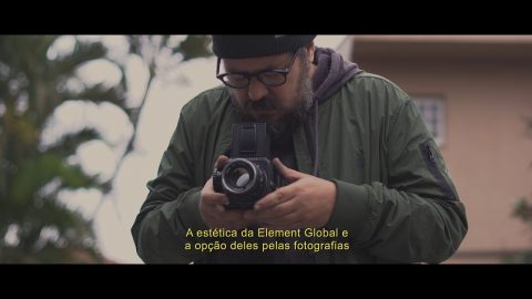 Element & Andre Calvão | Element Brasil
