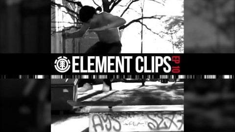Element Clips #10 - Jaakko Ojanen Insta Part | Element