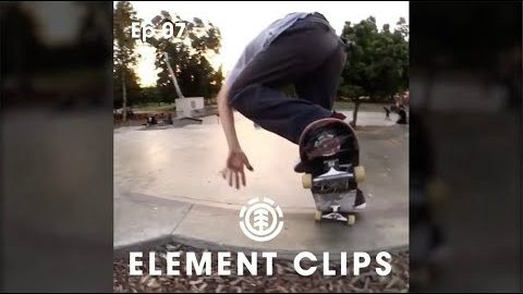 Element Clips - Ep 07 - Chris Colbourn, Phil Zwijsen, Jarne Verbruggen, Brandon Westgate & More | Element