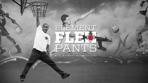 Element Flex Pants - Element