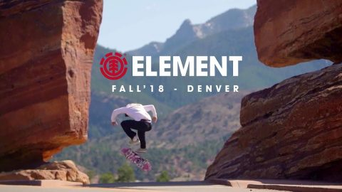 Element in Denver - Fall 2018 | Element