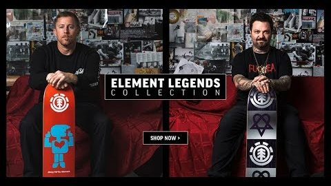 Element - Legends Collection | Element