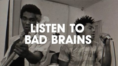 Element x Bad Brains | Element