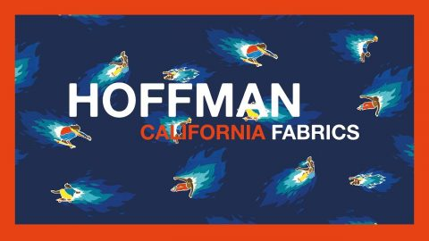 Element x Hoffman California Fabrics | Element