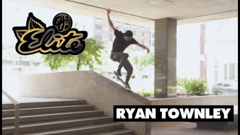 Elite Urethane | Ryan Townley | OJ Wheels