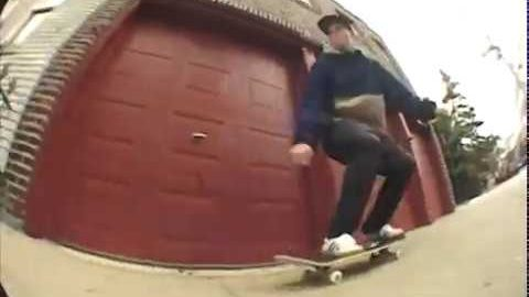 Elkin's Tapes — Hurricane Sandy Reel (Late October 2012) | Quartersnacks