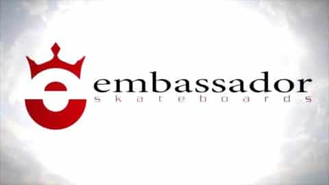 Embassador Skateboards Presents: Today - Vimeo / True Skateboard Mag's videos
