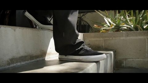 Emerica Introduces the Reynolds 3 G6 - emerica