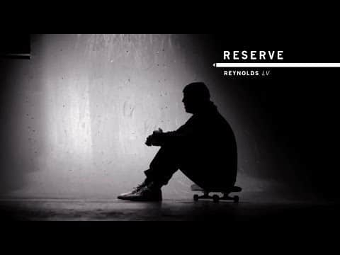 Emerica Presents: Andrew Reynolds & The Reserve Collection - emerica