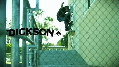 Emerica Presents: Jon Dickson For the Wino G6 - emerica