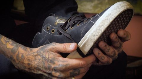 Emerica Presents: Nathan Kostechko Talks Reserve | emerica