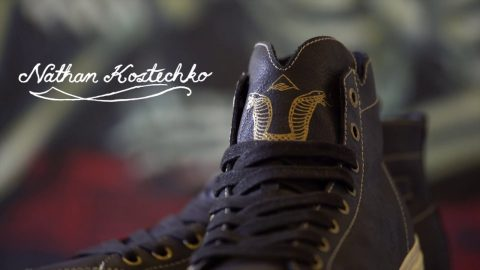 Emerica Presents: Nathan Kostechko x Reserve | emerica