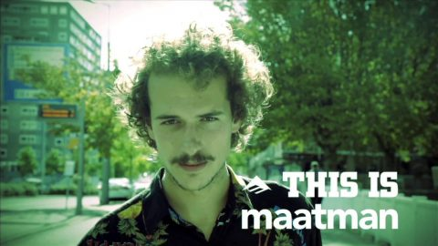 Emerica Presents Rob Maatman In His Signature Indicator Low - emerica