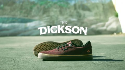 Emerica Presents: The Dickson | emerica