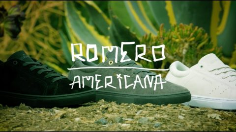 Emerica Presents: The Romero Americana | emerica