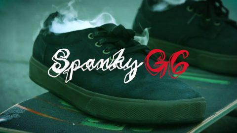 Emerica Presents: The Spanky G6 | emerica