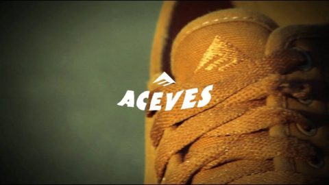 Emerica Presents: Victor Aceves x Wino Standard | emerica