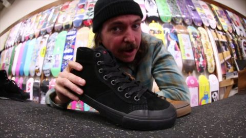Emerica Product Review - CCS