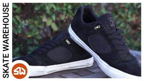 Emerica Reynolds 3 Weartest - Skate Warehouse