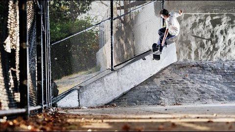 ENCORE: Behind the Missions Episode 4. That's Just Franky | Primitive Skate