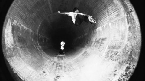 English full pipe session with Blast | ConfusionMagazine