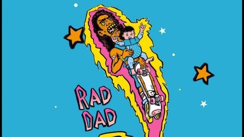enjoi rad dad | enjoi