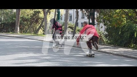 """Entre Deux"" by Ludovic Azémar 