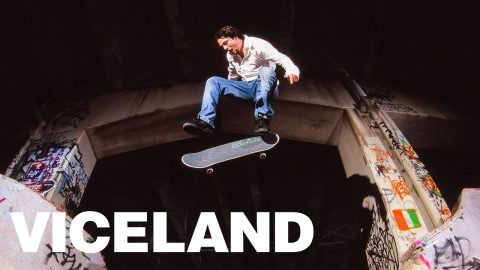 EPICLY LATER'D: Bam Margera (Full Episode) - VICE