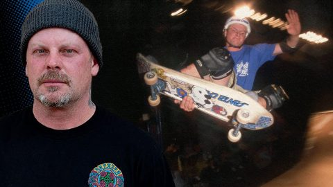 ERIC DRESSEN SPILLS THE BEANS ABOUT THE SPEED FREAKS VIDEO! | Santa Cruz Skateboards | Santa Cruz Skateboards