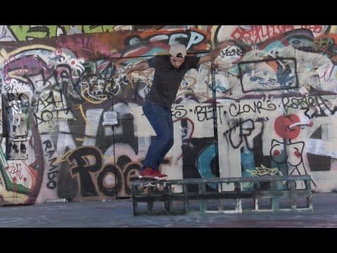 Eric Martinac Abandon Bunker Ledge Raw Uncut - E. Clavel