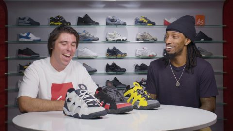 éS | From the Sole with Kelly and Steezus | SCHEME | esskateboarding