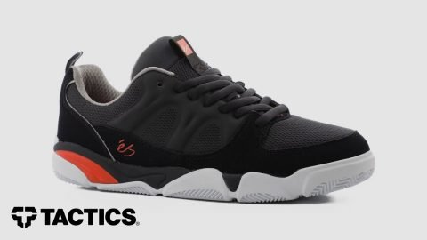 És Silo Skate Shoes Review - Tactics | Tactics Boardshop