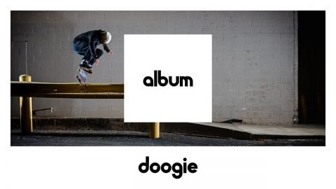 etnies ALBUM: Doogie FULL PART (24 hours Only) - etnies