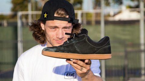 Etnies Joslin Skate Shoe Review with Chris Joslin - Tactics | Tactics Boardshop