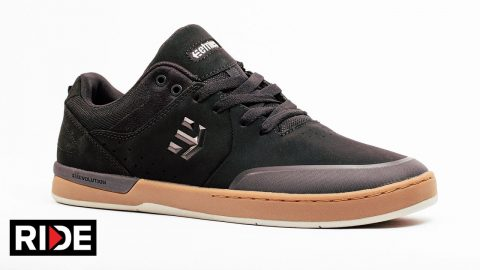 Etnies Marana XT Chris Joslin - Shoe Review & Wear Test - RIDE Channel