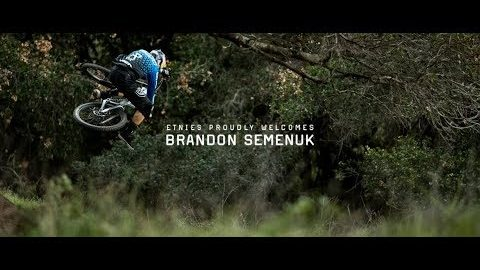 etnies Proudly Welcomes Brandon Semenuk | etnies
