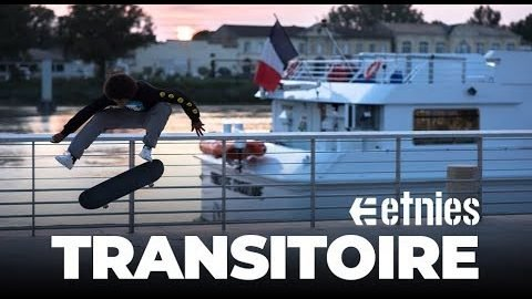 "etnies ""TRANSITOIRE"" 