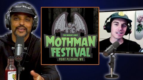 Ever Been To Mothman Festival? Josh Stewart Wants To Check It Out! | Nine Club Highlights