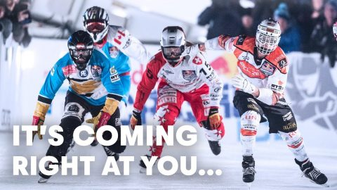 Everything You Can Expect From Red Bull Crashed Ice 2018 | Red Bull