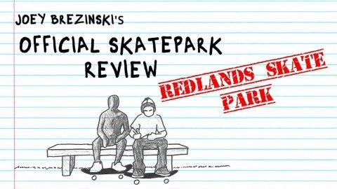 Exploring Redlands Skatepark | Official Skatepark Review | Red Bull Skateboarding