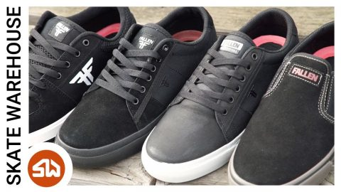 Fallen Footwear Relaunch | Skate Warehouse